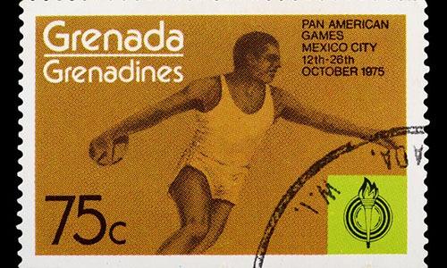 Panamerické hry