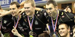 Volejbalista Koláčný vyhrál francouzský pohár