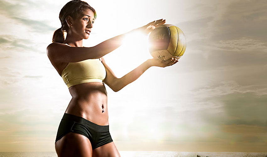 VIDEO! Moderní trénink – pozitivní zpětná vazba ve volejbale