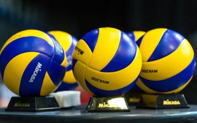 Olomouc hostí Final Four Středoevropské ligy volejbalistek