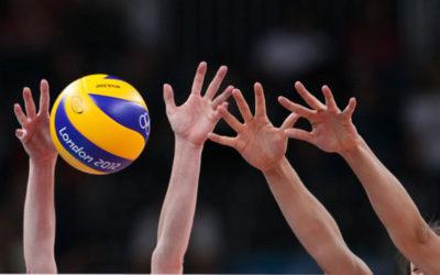 Volný termín pro volejbalové soustředění v Komárově