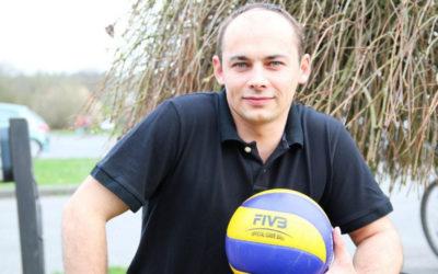 Petr Klár: Profesorský volejbal nám k vítězství nikdy stačit nebude