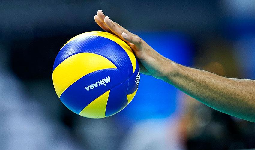 Video: Volejbalový trénink na obranu!