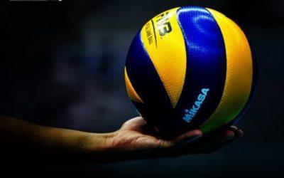 Volejbal bez diváků! Od pondělí platí nouzový stav, který omezil sport