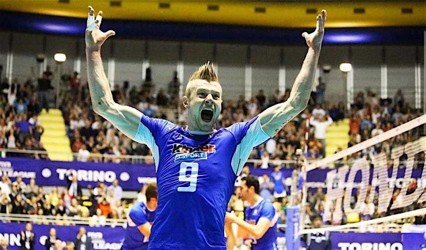 zaytsev volleyball mistrovstvi sveta