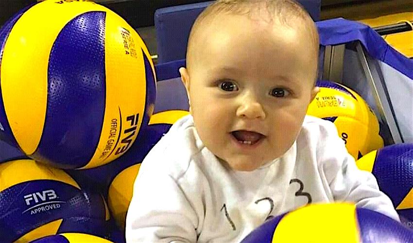 Raná specializace dětí na volejbal a jiné sporty