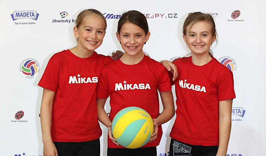 Volejbalový život | Zábavný základ pro děti do 9 let