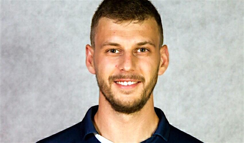 Novým trenérem volejbalistek Králova Pole je Tomáš Samsely
