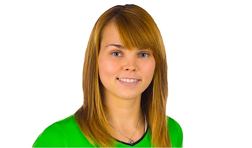Posila! Nabídka z Brna je velkým lákadlem, říká volejbalistka z Polska