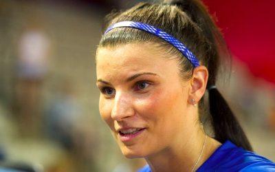 Při Prague Games si zavzpomínám na mladá léta, těší se Kossányiová