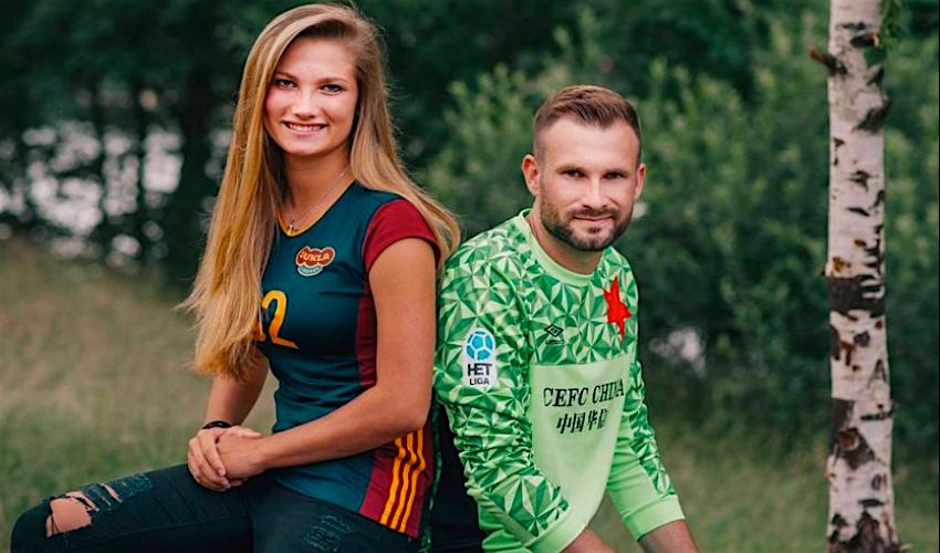 Věřím, že máme tým na titul, říká volejbalistka Kolářová