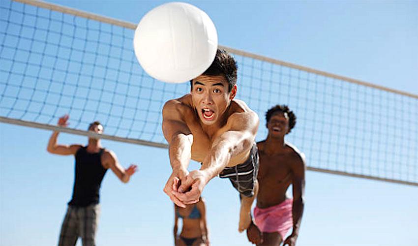 výsledky volejbalový výzkum volleycountry