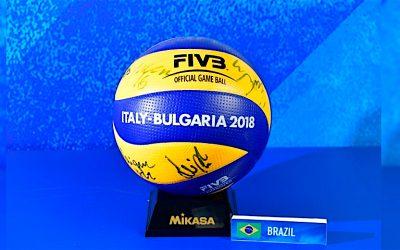 Lídr světového žebříčku? Volejbalové MS pozměnilo ranking FIVB