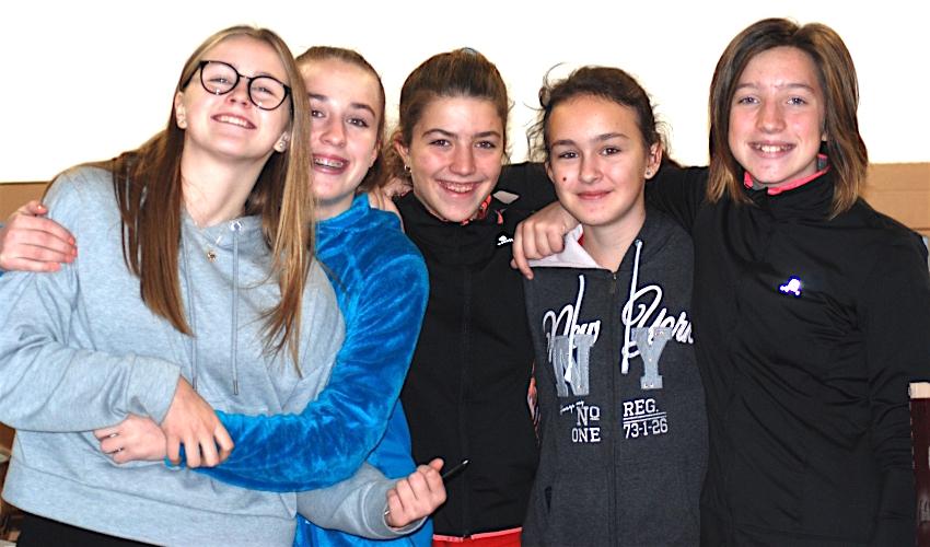 volejbal kcm turnaj budejovice