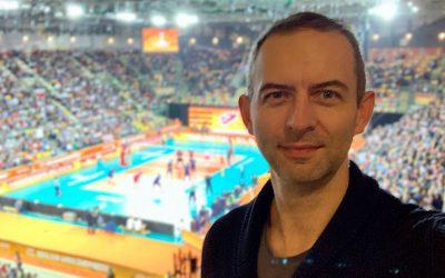 Jiří Popelka: Světovému volejbalu vládne Itálie