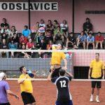 hodslavice letní volejbalová liga