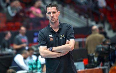 Největší vliv na výkon má vždycky hlava, říká trenér Jiří Novák