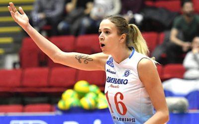 Fantastické vítězství! Havelková má semifinále Ligy mistryň na dosah