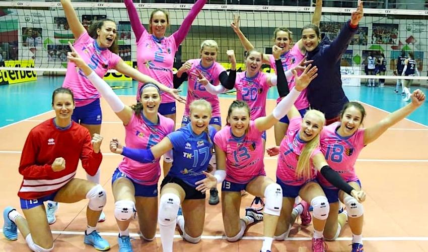 Porazí Olomouc? Do finále se dnes probojoval Prostějov!