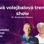 světová volejbalová trenérská show