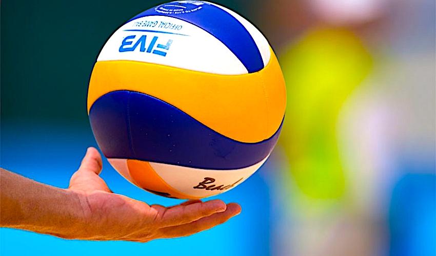 Opava hostí mezinárodní turnaj plážového volejbalu