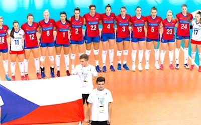 Kvalifikace na ME! Češky budou hrát v Lotyšsku a v Bosně a Hercegovině