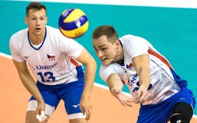 Češi padli na Ukrajině! Do Final Four nepostoupí