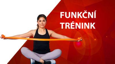 funkční trénink a prevence zranění ve volejbale