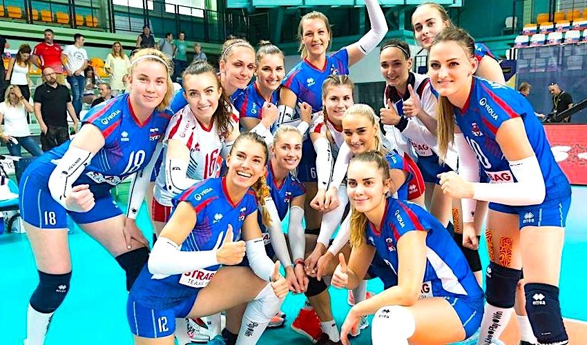 Bratislava hostí ME! Šampionát má rekordní počet účastníků