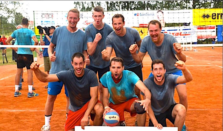 Výsledky! Elitní turnaj v Dřevěnici ovládl Holztherm