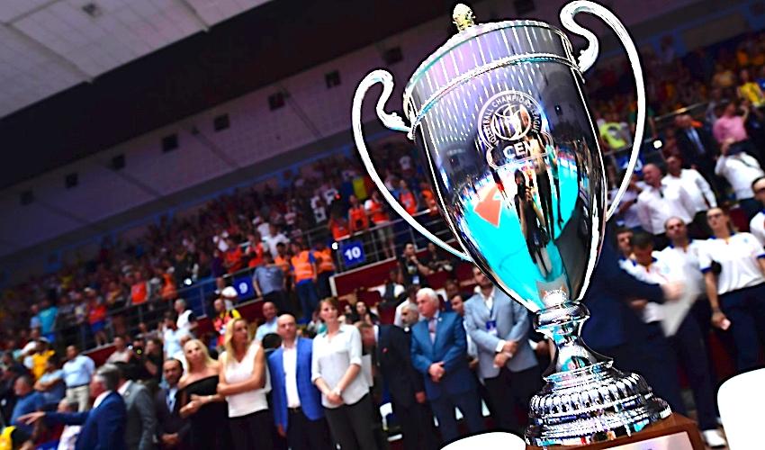 Češi budou na přelomu září a října hostit mistrovství Evropy