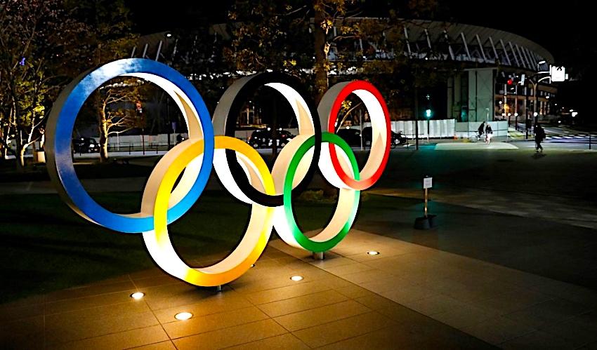 Olympiáda zrušena. Hry v Tokiu letos nebudou, přeloží se na příští rok