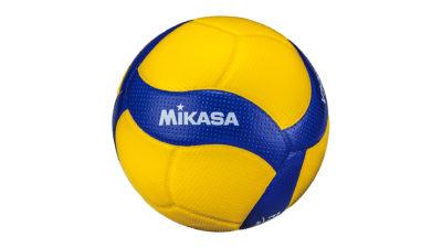 volejbalový míč mikasa v300w