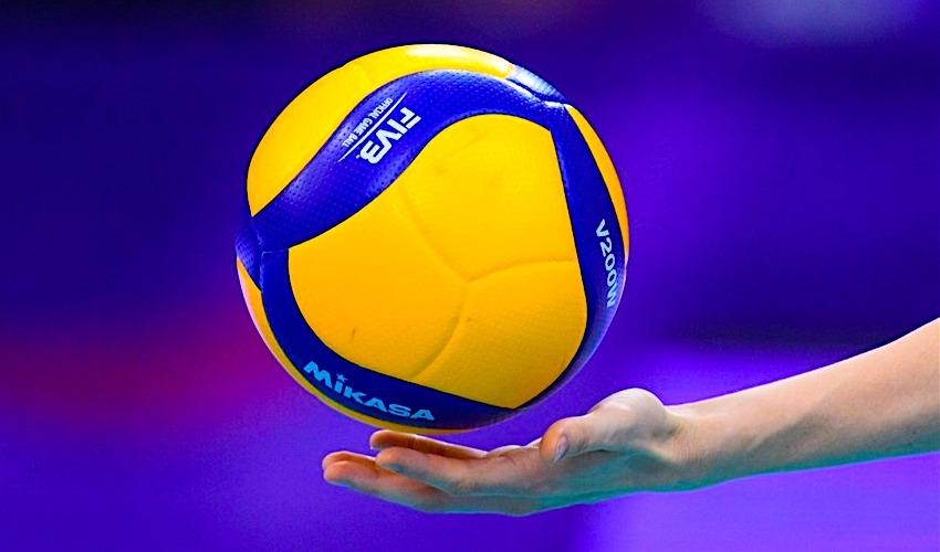 Volejbalová nabídka pro hráčky do 1. ligy žen