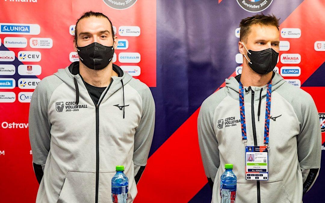 Úvodní hvizd evropského šampionátu ve volejbale zazní už v pátek