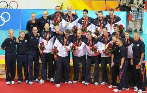 olympic games 2008 gold USA
