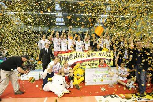 belchatow cup 2009