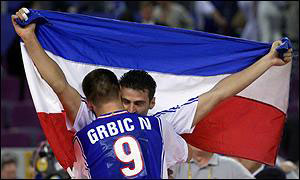 grbic brothers