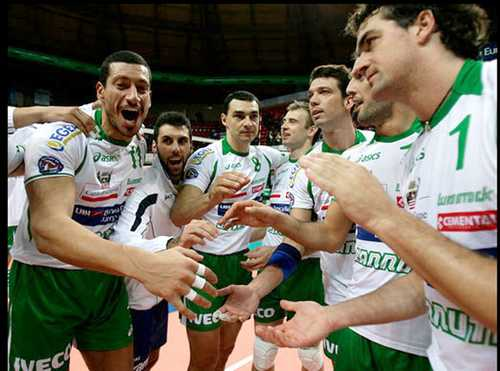 cuneo win in treviso
