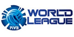 16 teams in World League 2011 pools
