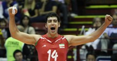 WCH, day 2: Iran with the first victory, Italy unbeaten