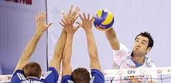 WCH, day 3: The third victory of Italy, Japan better that Egypt
