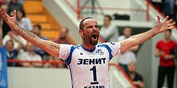 Zenit Kazan again with Ball + Priddy