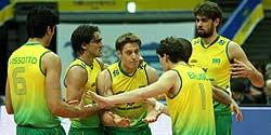 """SCANDAL: Brazil played """"anti-volleyball"""""""