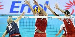 Czech Republic close to beat Brazil