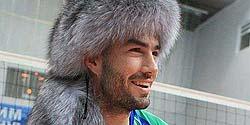 Russian Superleague on the move + photos