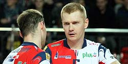 Two express rounds in Polish PlusLiga