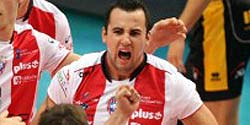 Grozer and Ignaczak fantastic against Belchatow