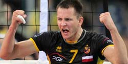 Belchatow destroyed Trento in three sets