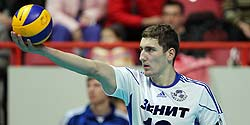 Superleague: Kazan and Novosibirsk with 11 points